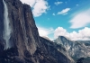 Best Places & Hiking Trails in Yosemite National Park