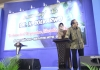 Pakde Karwo Lauching Buku Tentang Liberalisasi Ekonomi