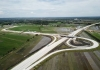 Pembangunan Jalan Tol Ngawi-Wilangan Rusak Jalan Warga