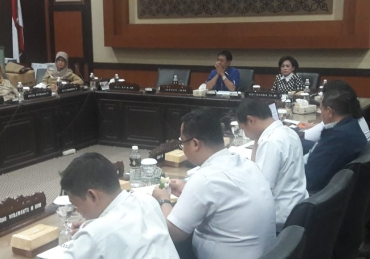 Tunjangan Tak Kunjung Datang, Pensiunan PT Dok Wadul DPRD