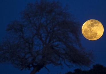 Top 3 Tekno Berita Hari Ini: Fenomena Supermoon Malam Ini