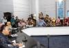 Khofifah Ingatkan Kominfo Jatim Terapkan CETAR