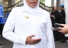 Gubernur Khofifah: LMDH Harus Dapat Pupuk Subsidi dan Alsintan