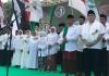 JKSN Ajak Ibu-Ibu Kampanyekan Jokowi-Makruf