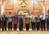 Gubernur Khofifah : Latsitarda Perkuat Manunggal TNI-Polri -Masyarakat