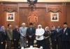 Gubernur Khofifah : Pemprov Jatim Ihtiar Turunkan  Perceraian dan Nikah Usia Dini di Jatim