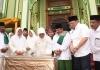 Ketika Gubernur Khofifah Dites Baca Al-Qur'an