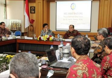 Big Data di Jawa Timur Harus Terintegrasi Pelayanan Publik