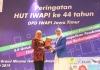 Gubernur Ajak IWAPI Turunkan Angka Kemiskinan Jatim