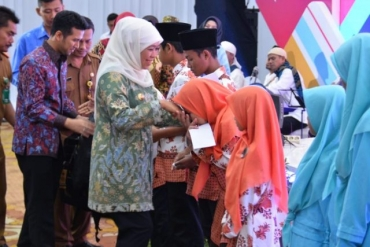 Millenial Job Center, Awal Bangkitnya Ekonomi Jawa Timur