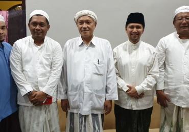 99 Khofifah-Emil, Wagub Mohon Doa Kyai Untuk Pembangunan Madura