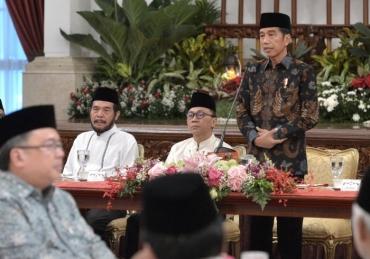 Presiden Jokowi: Wacana Pemindahan Ibu Kota Serius