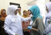 Jenguk Fitriani, Gubernur Ingatkan Pentingnya After Care