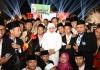 Di Pasuruan, Gubernur Buka Pekan Olahraga Pondok Pesantren