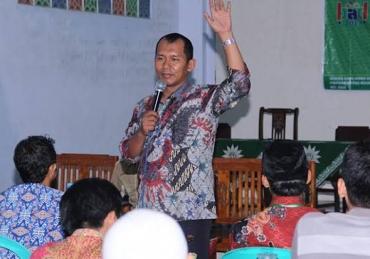 Gagas Pusat Kebudayaan dan Museum Jawa Timur di Surabaya
